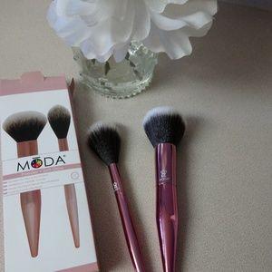 ❤️ Moda brushes